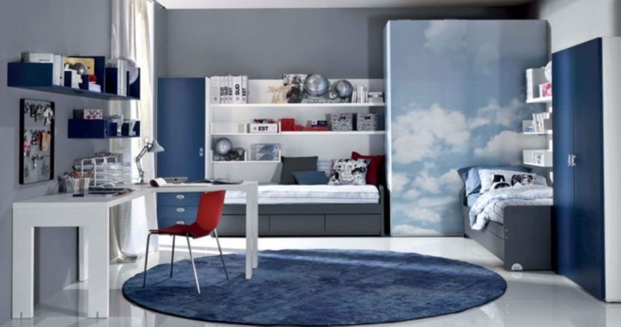 35-Catchy-Fabulous-Kids-Bedroom-Design-Ideas-2015-28 36 Catchy & Fabulous Kids' Bedroom Design Ideas 2019