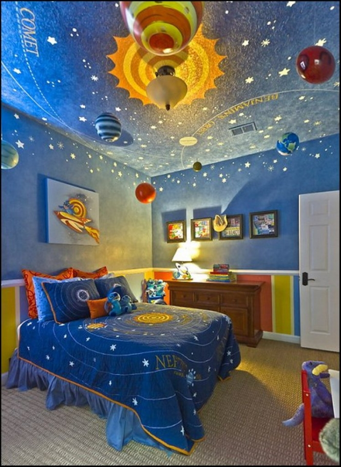 35-Catchy-Fabulous-Kids-Bedroom-Design-Ideas-2015-29 36 Catchy & Fabulous Kids' Bedroom Design Ideas 2019