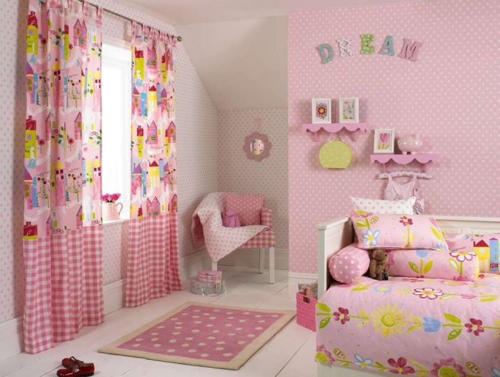 35-Catchy-Fabulous-Kids-Bedroom-Design-Ideas-2015-3 36 Catchy & Fabulous Kids' Bedroom Design Ideas 2019