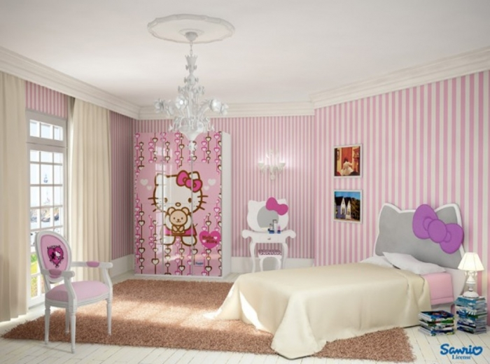 35-Catchy-Fabulous-Kids-Bedroom-Design-Ideas-2015-30 36 Catchy & Fabulous Kids' Bedroom Design Ideas 2019