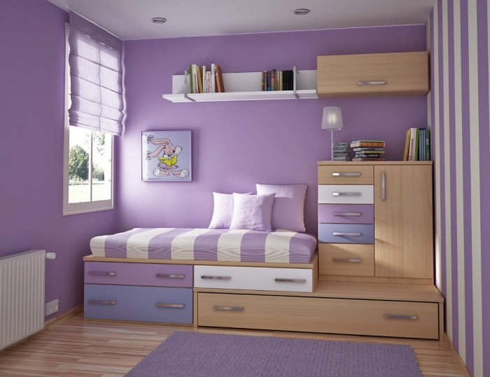 35-Catchy-Fabulous-Kids-Bedroom-Design-Ideas-2015-31 36 Catchy & Fabulous Kids' Bedroom Design Ideas 2020