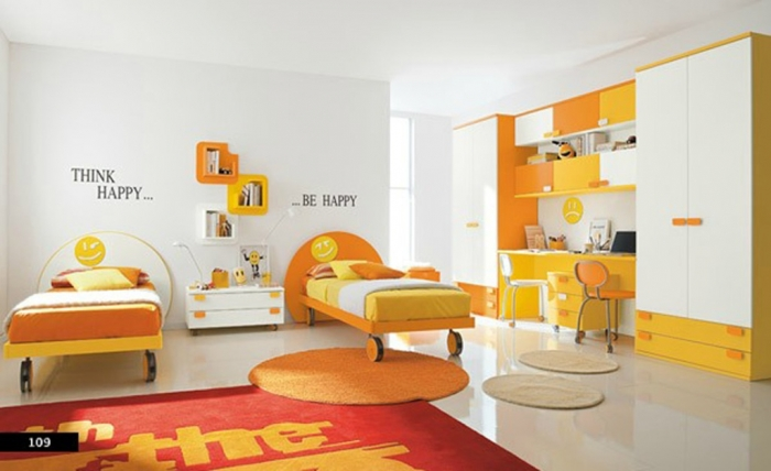 35-Catchy-Fabulous-Kids-Bedroom-Design-Ideas-2015-33 36 Catchy & Fabulous Kids' Bedroom Design Ideas 2019