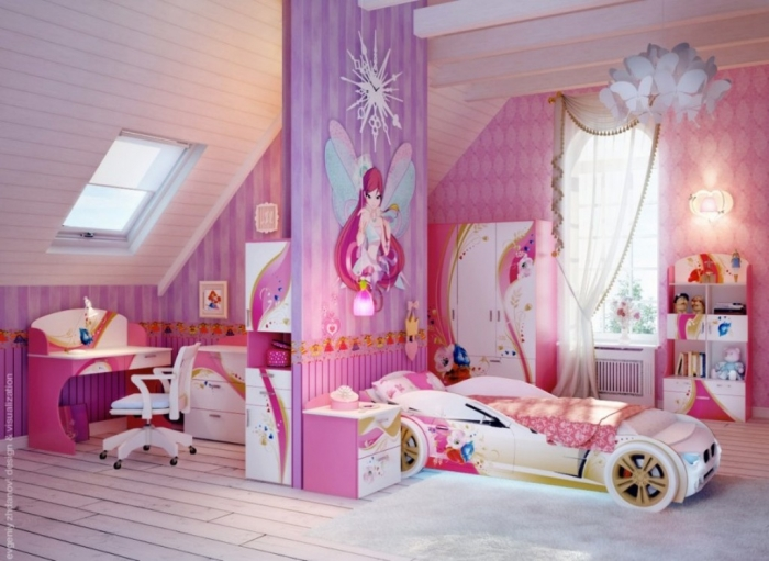 35-Catchy-Fabulous-Kids-Bedroom-Design-Ideas-2015-35 36 Catchy & Fabulous Kids' Bedroom Design Ideas 2019