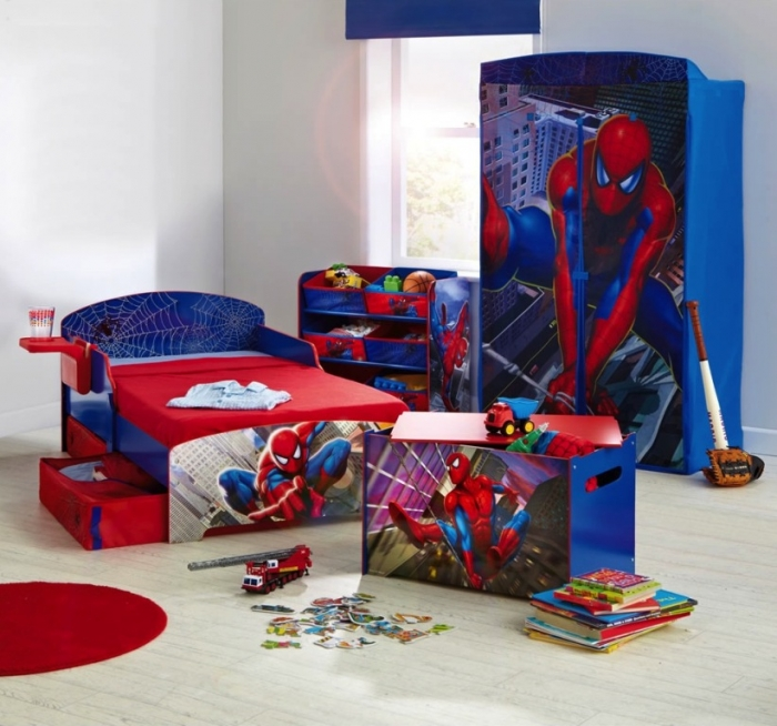 35-Catchy-Fabulous-Kids-Bedroom-Design-Ideas-2015-6 36 Catchy & Fabulous Kids' Bedroom Design Ideas 2019