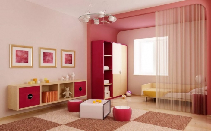 35-Catchy-Fabulous-Kids-Bedroom-Design-Ideas-2015-7 36 Catchy & Fabulous Kids' Bedroom Design Ideas 2019
