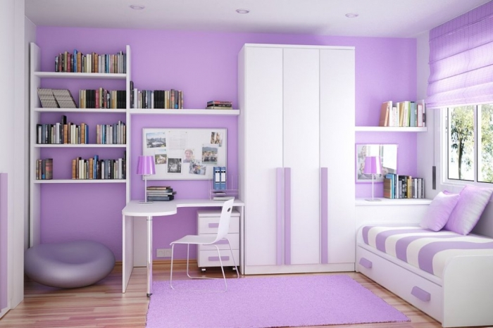 35-Catchy-Fabulous-Kids-Bedroom-Design-Ideas-2015-8 36 Catchy & Fabulous Kids' Bedroom Design Ideas 2019