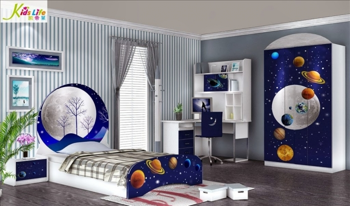 35-Catchy-Fabulous-Kids-Bedroom-Design-Ideas-2015 36 Catchy & Fabulous Kids' Bedroom Design Ideas 2019