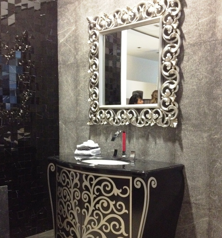 35-Charming-Fabulous-Bathroom-Mirror-Designs-2015-1 50+ Charming & Fabulous Bathroom Mirror Designs 2020