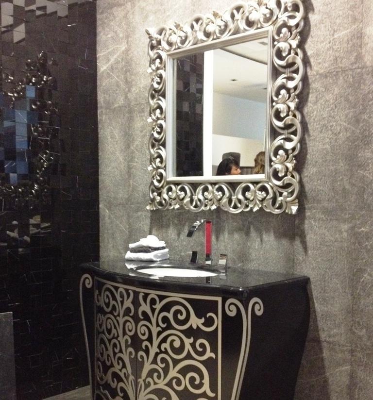 35-Charming-Fabulous-Bathroom-Mirror-Designs-2015-1 50+ Charming & Fabulous Bathroom Mirror Designs 2021