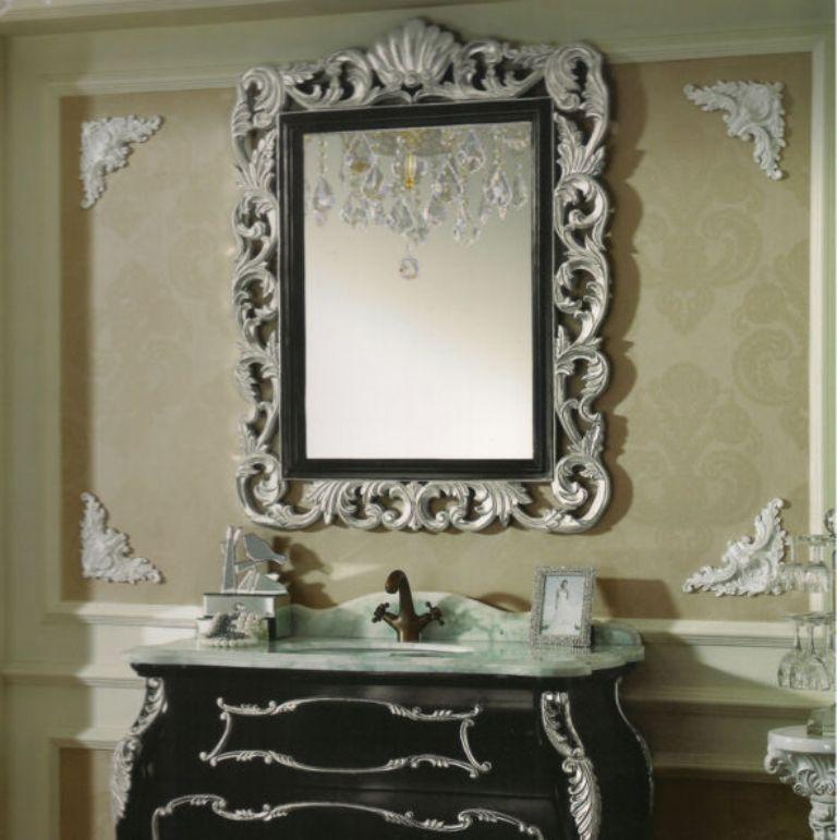35-Charming-Fabulous-Bathroom-Mirror-Designs-2015-10 50+ Charming & Fabulous Bathroom Mirror Designs 2021