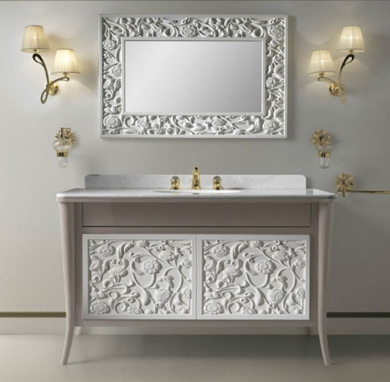 35-Charming-Fabulous-Bathroom-Mirror-Designs-2015-13 50+ Charming & Fabulous Bathroom Mirror Designs 2021