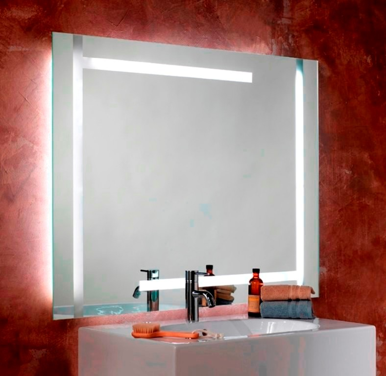 35-Charming-Fabulous-Bathroom-Mirror-Designs-2015-17 50+ Charming & Fabulous Bathroom Mirror Designs 2020