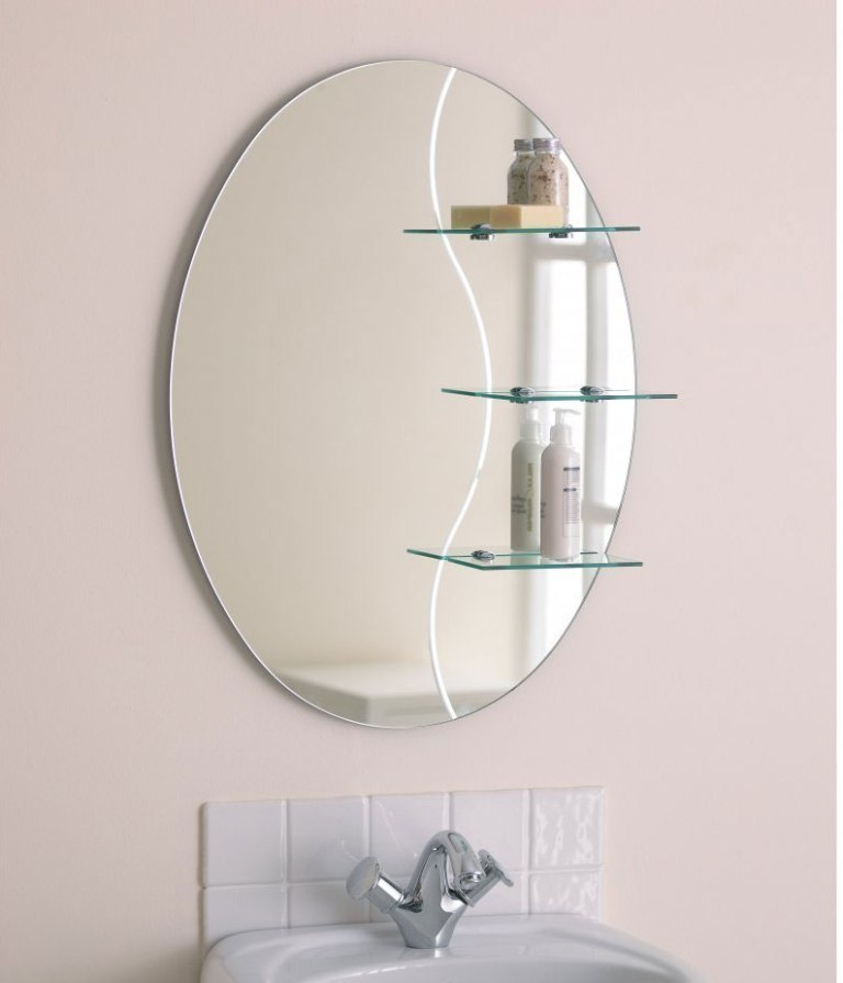 35-Charming-Fabulous-Bathroom-Mirror-Designs-2015-2 50+ Charming & Fabulous Bathroom Mirror Designs 2020