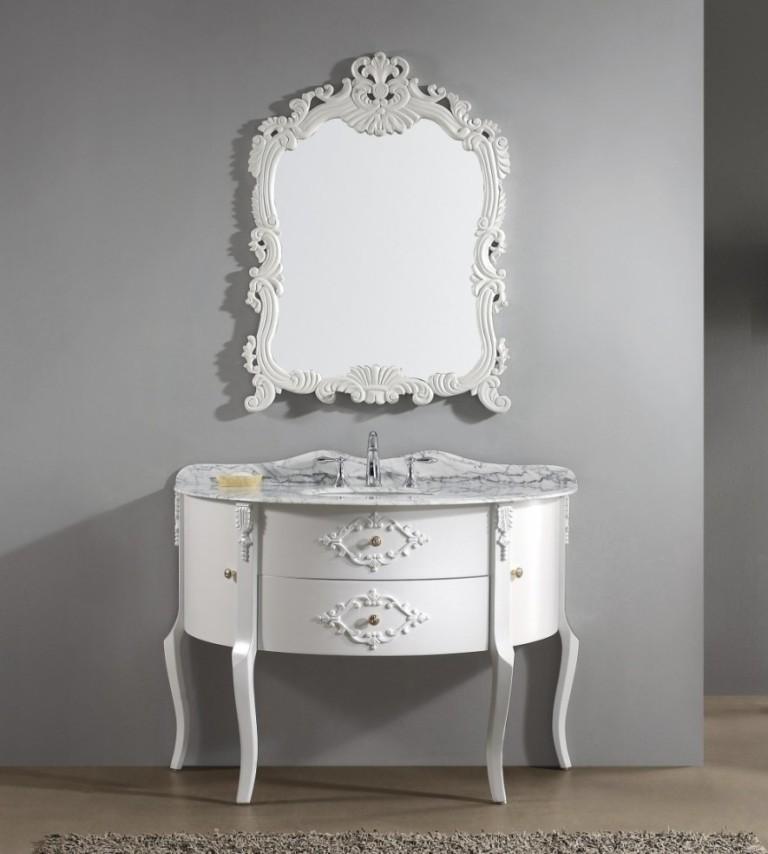 35-Charming-Fabulous-Bathroom-Mirror-Designs-2015-22 50+ Charming & Fabulous Bathroom Mirror Designs 2021