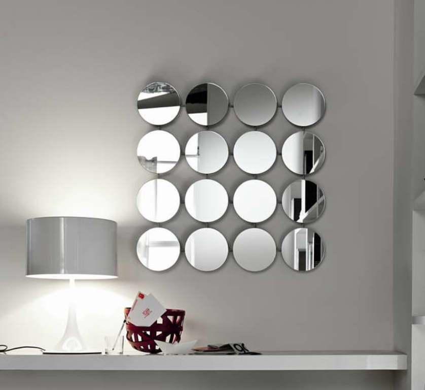 35-Charming-Fabulous-Bathroom-Mirror-Designs-2015-27 50+ Charming & Fabulous Bathroom Mirror Designs 2021