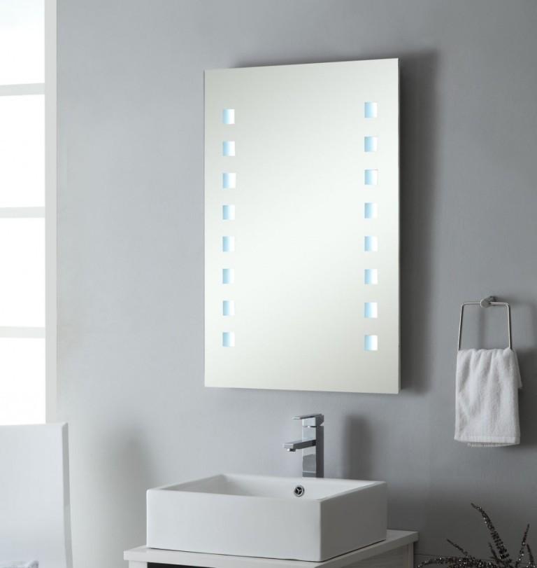 35-Charming-Fabulous-Bathroom-Mirror-Designs-2015-32 50+ Charming & Fabulous Bathroom Mirror Designs 2021