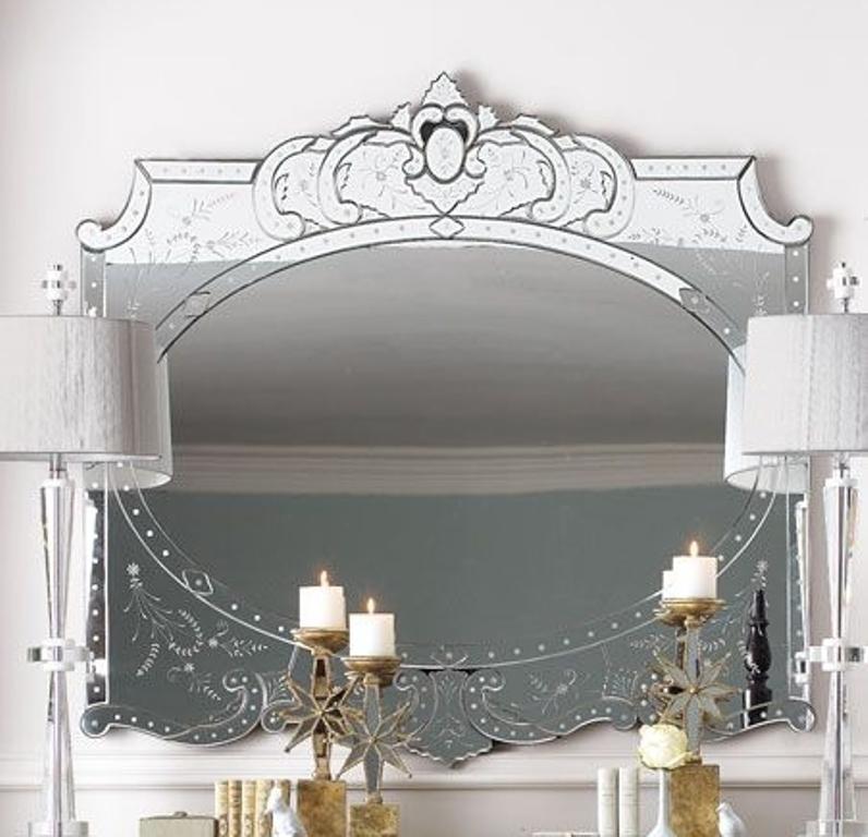 35-Charming-Fabulous-Bathroom-Mirror-Designs-2015-37 50+ Charming & Fabulous Bathroom Mirror Designs 2021