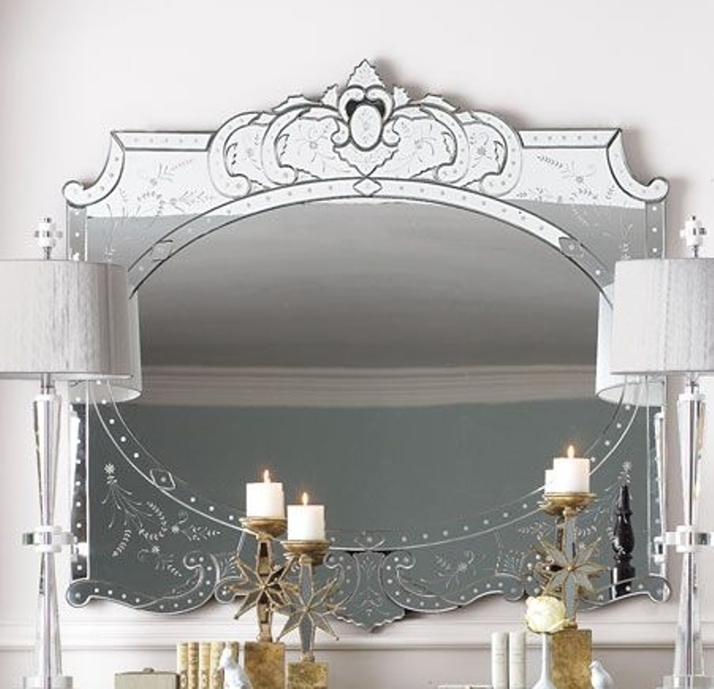 35-Charming-Fabulous-Bathroom-Mirror-Designs-2015-37 50+ Charming & Fabulous Bathroom Mirror Designs 2020