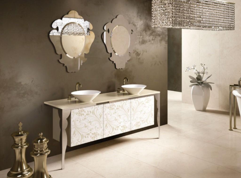 35-Charming-Fabulous-Bathroom-Mirror-Designs-2015-42 50+ Charming & Fabulous Bathroom Mirror Designs 2021
