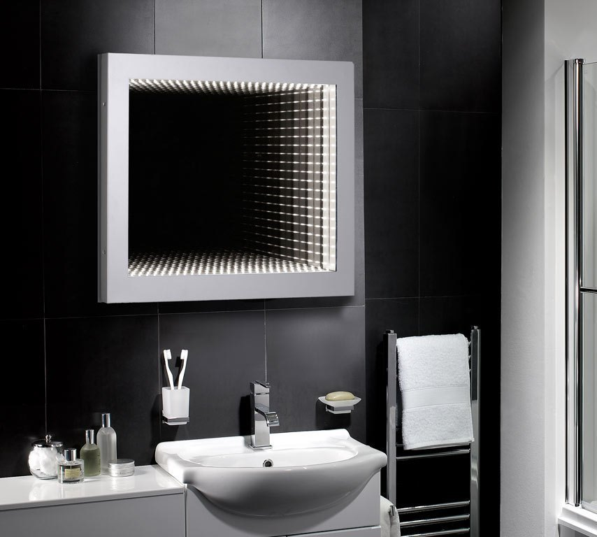 35-Charming-Fabulous-Bathroom-Mirror-Designs-2015-47 50+ Charming & Fabulous Bathroom Mirror Designs 2021