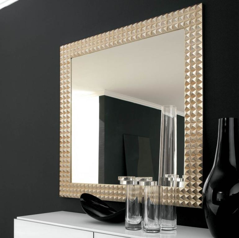 35-Charming-Fabulous-Bathroom-Mirror-Designs-2015-48 50+ Charming & Fabulous Bathroom Mirror Designs 2020