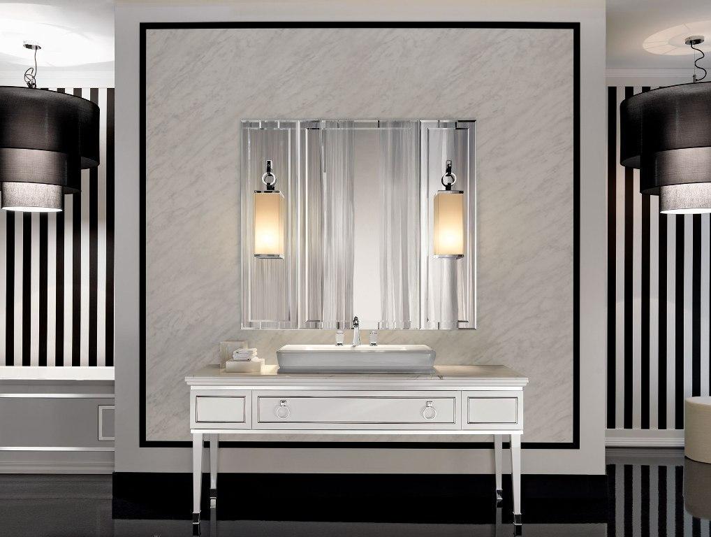 35-Charming-Fabulous-Bathroom-Mirror-Designs-2015-50 50+ Charming & Fabulous Bathroom Mirror Designs 2021