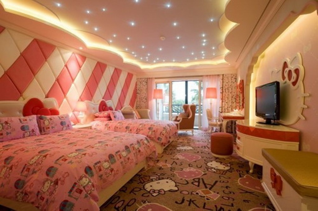 35-Creative-Dazzling-Ceiling-Lamps-for-Kids'-Room-2015-10 38+ Creative & Dazzling Ceiling Lamps for Kids' Room 2020