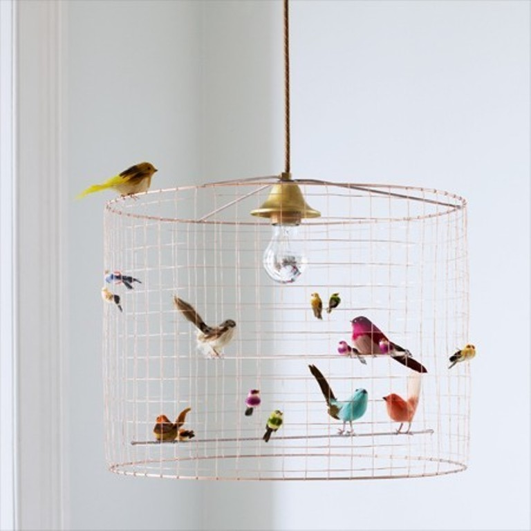 35-Creative-Dazzling-Ceiling-Lamps-for-Kids'-Room-2015-13 38 Creative & Dazzling Ceiling Lamps for Kids' Room 2017