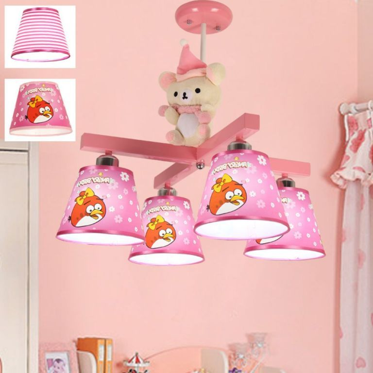 35-Creative-Dazzling-Ceiling-Lamps-for-Kids'-Room-2015-17 38+ Creative & Dazzling Ceiling Lamps for Kids' Room 2020