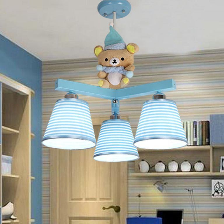35-Creative-Dazzling-Ceiling-Lamps-for-Kids'-Room-2015-19 38+ Creative & Dazzling Ceiling Lamps for Kids' Room 2020