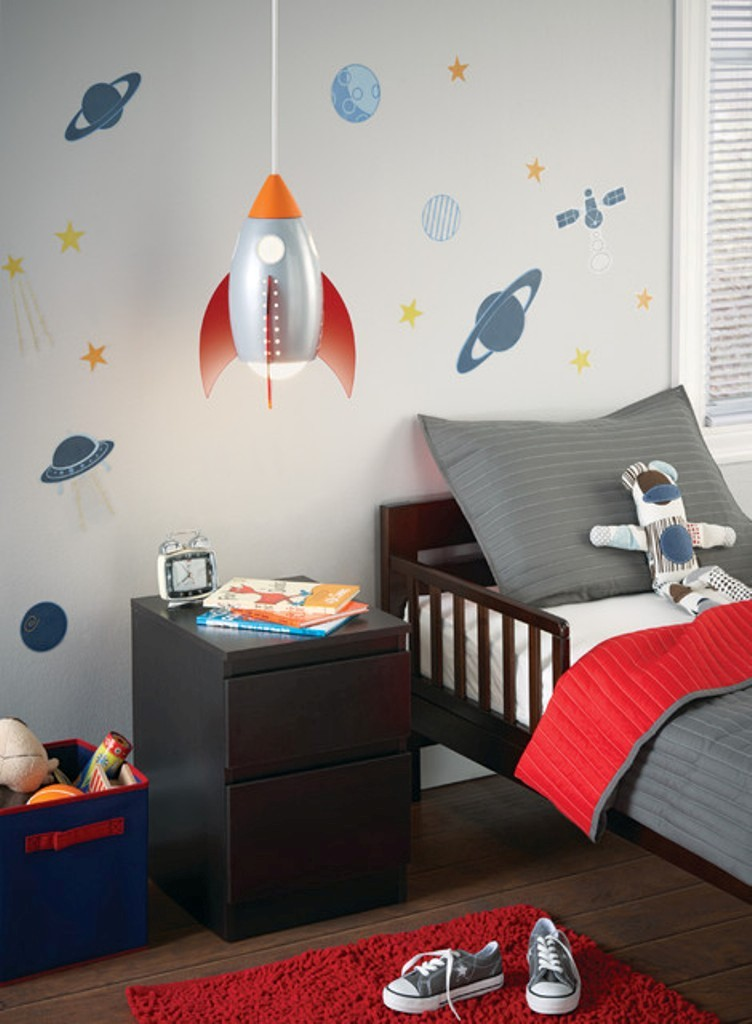 35-Creative-Dazzling-Ceiling-Lamps-for-Kids'-Room-2015-25 38+ Creative & Dazzling Ceiling Lamps for Kids' Room 2020