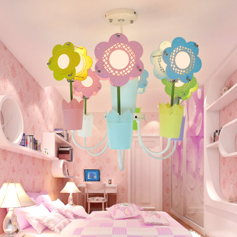 35-Creative-Dazzling-Ceiling-Lamps-for-Kids'-Room-2015-26 38+ Creative & Dazzling Ceiling Lamps for Kids' Room 2019