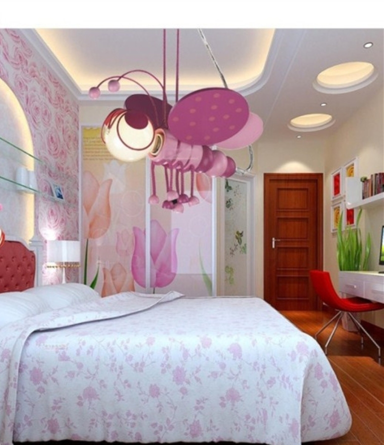 35-Creative-Dazzling-Ceiling-Lamps-for-Kids'-Room-2015-28 38+ Creative & Dazzling Ceiling Lamps for Kids' Room 2020