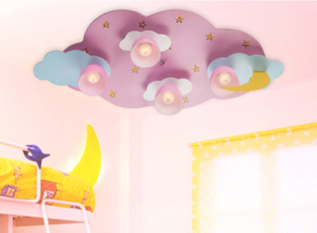 35-Creative-Dazzling-Ceiling-Lamps-for-Kids'-Room-2015-29 38+ Creative & Dazzling Ceiling Lamps for Kids' Room 2020