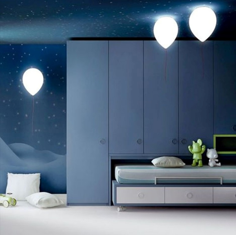35-Creative-Dazzling-Ceiling-Lamps-for-Kids'-Room-2015-3 38+ Creative & Dazzling Ceiling Lamps for Kids' Room 2020