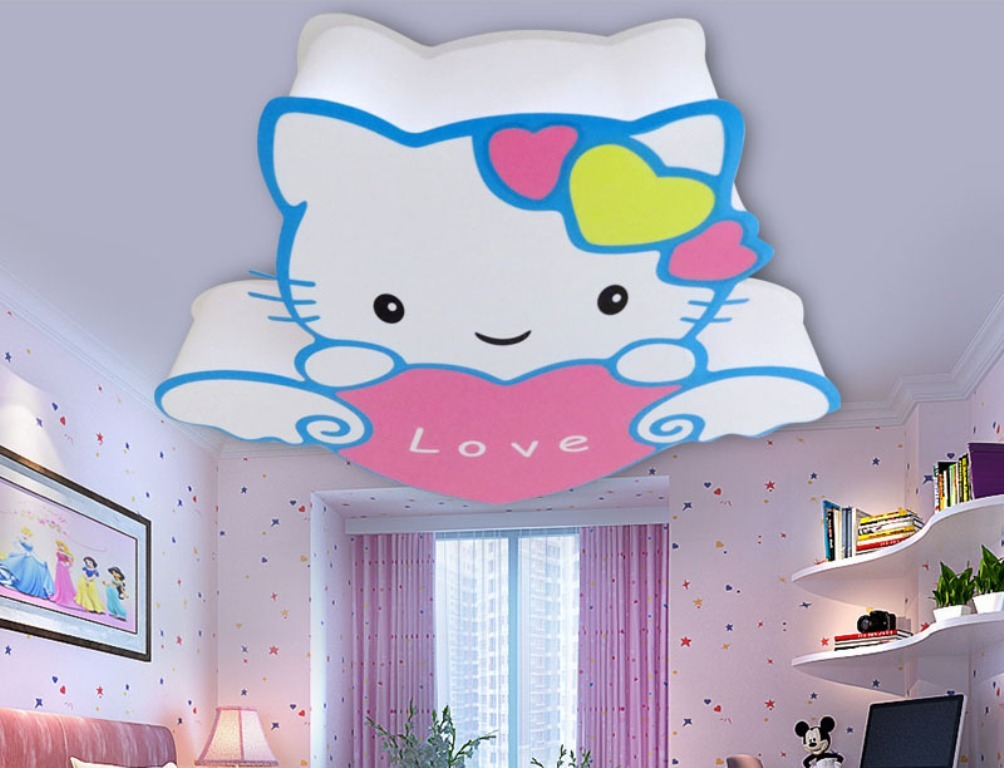 35-Creative-Dazzling-Ceiling-Lamps-for-Kids'-Room-2015-36 38+ Creative & Dazzling Ceiling Lamps for Kids' Room 2020