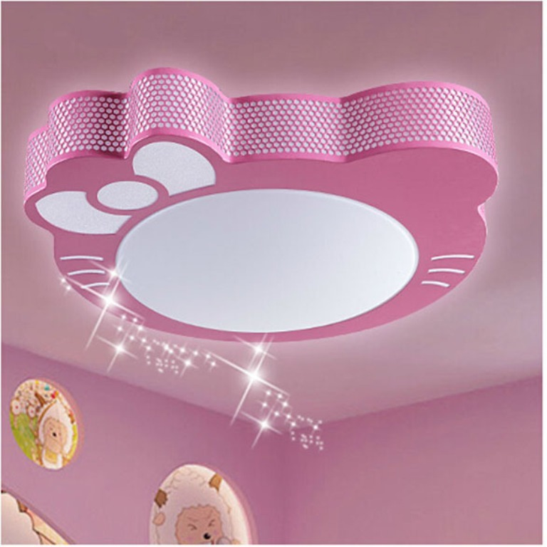 35-Creative-Dazzling-Ceiling-Lamps-for-Kids'-Room-2015-38 38+ Creative & Dazzling Ceiling Lamps for Kids' Room 2020