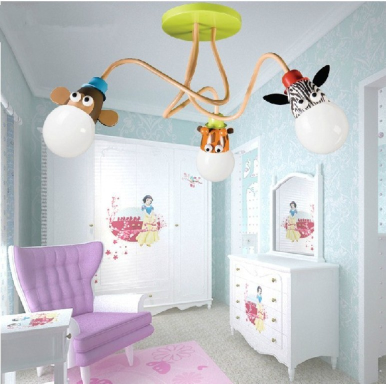 35-Creative-Dazzling-Ceiling-Lamps-for-Kids'-Room-2015-4 38+ Creative & Dazzling Ceiling Lamps for Kids' Room 2020