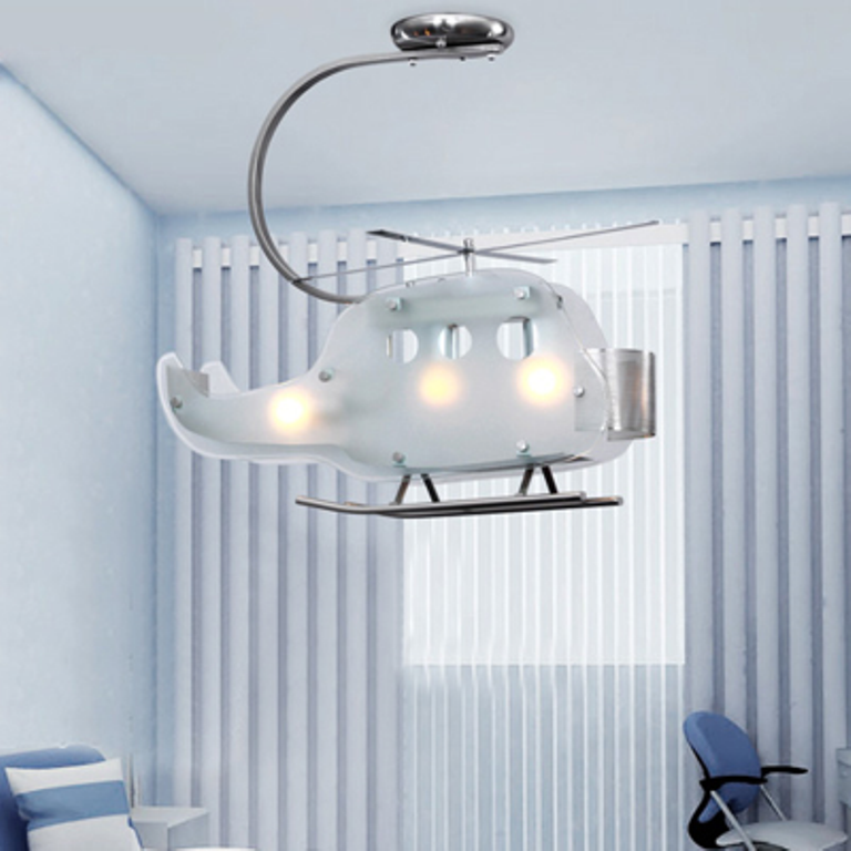 35-Creative-Dazzling-Ceiling-Lamps-for-Kids'-Room-2015-5 38+ Creative & Dazzling Ceiling Lamps for Kids' Room 2020