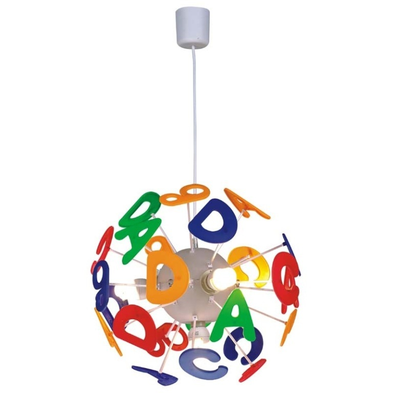 35-Creative-Dazzling-Ceiling-Lamps-for-Kids'-Room-2015-6 38 Creative & Dazzling Ceiling Lamps for Kids' Room 2017