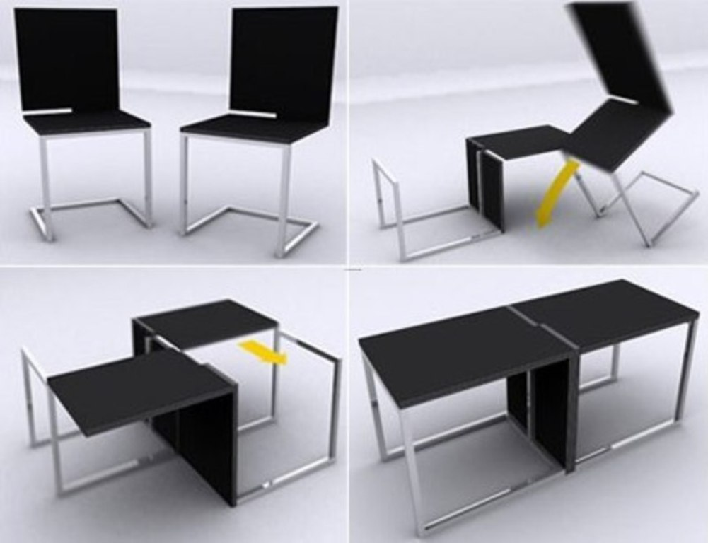 35-Creative-Unbelievable-Space-Saving-Furniture-Pieces-11 37 Creative & Unbelievable Space Saving Furniture Pieces