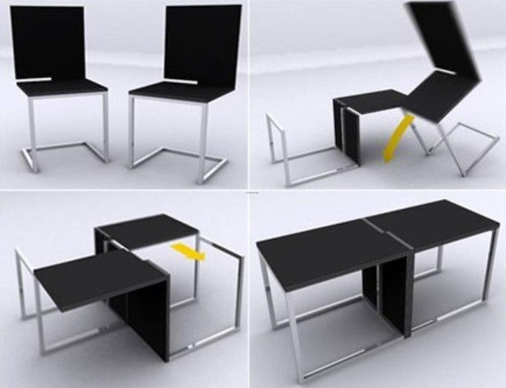 35-Creative-Unbelievable-Space-Saving-Furniture-Pieces-11 37 Creative & Unbelievable Space Saving Furniture Pieces