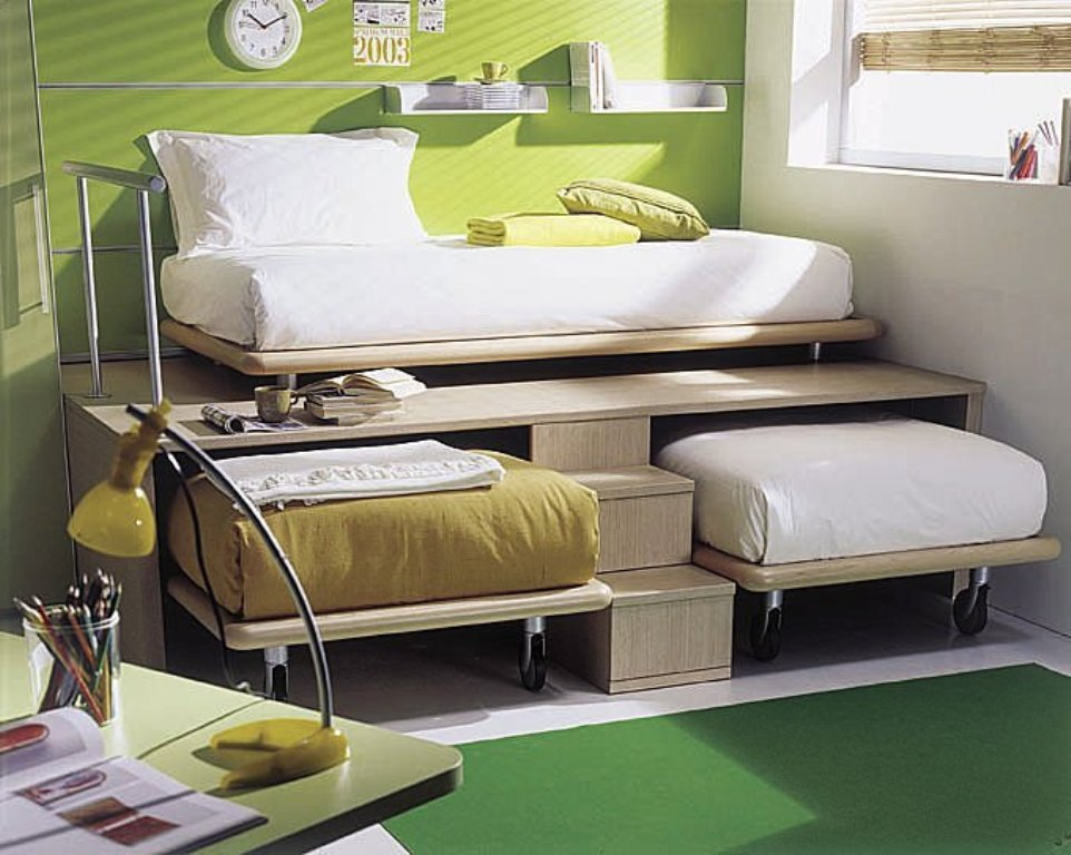 35-Creative-Unbelievable-Space-Saving-Furniture-Pieces-14 37 Creative & Unbelievable Space Saving Furniture Pieces