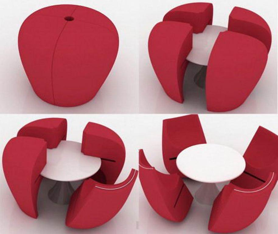 35-Creative-Unbelievable-Space-Saving-Furniture-Pieces-17 37 Creative & Unbelievable Space Saving Furniture Pieces