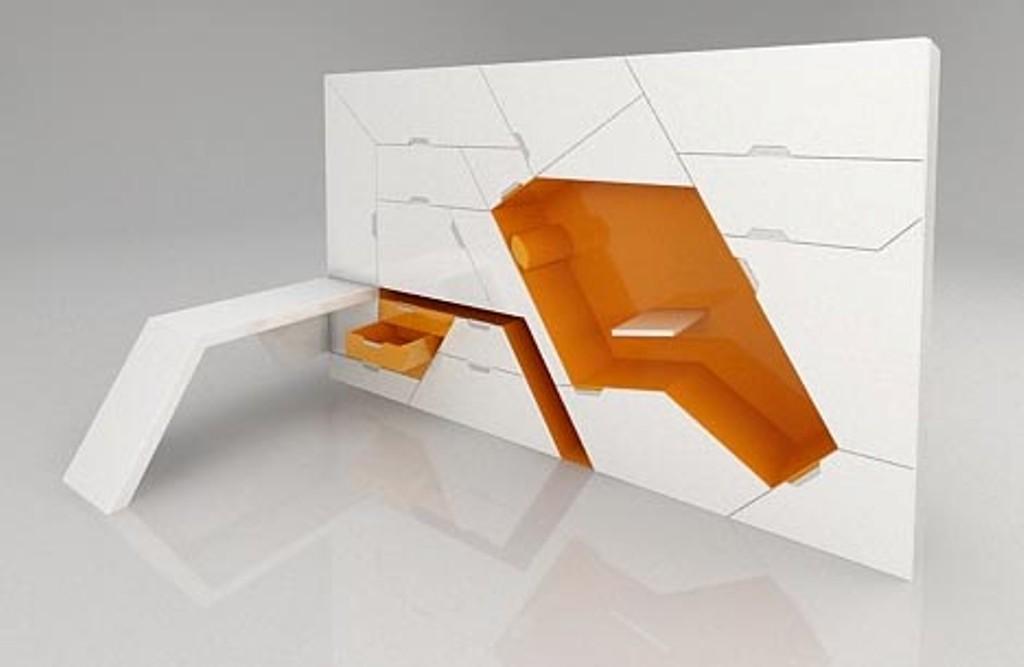 35-Creative-Unbelievable-Space-Saving-Furniture-Pieces-18 37 Creative & Unbelievable Space Saving Furniture Pieces