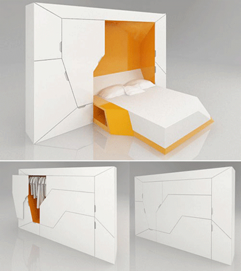 35-Creative-Unbelievable-Space-Saving-Furniture-Pieces-19-1 37 Creative & Unbelievable Space Saving Furniture Pieces