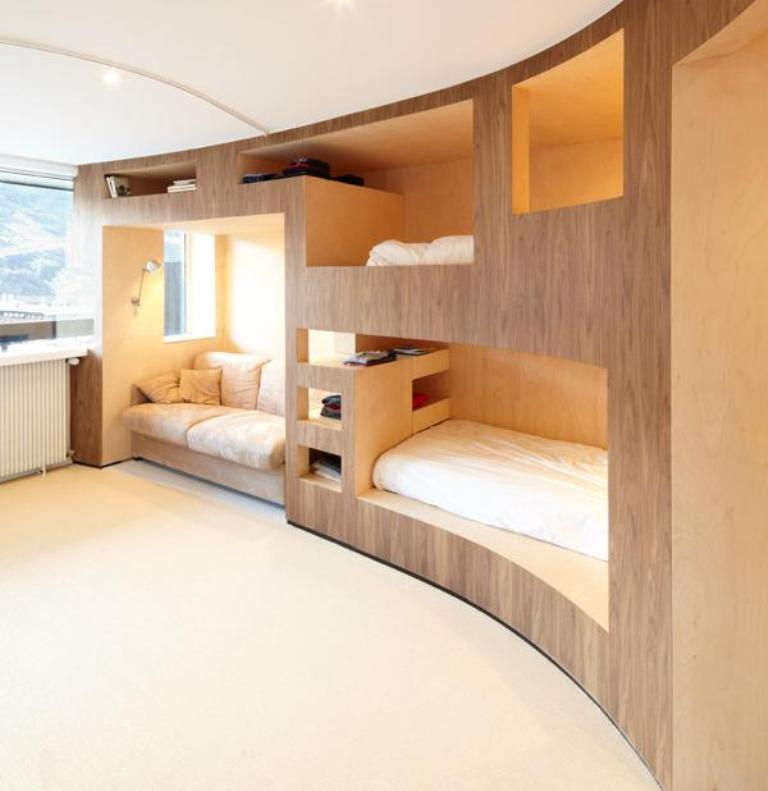 35-Creative-Unbelievable-Space-Saving-Furniture-Pieces-29 37 Creative & Unbelievable Space Saving Furniture Pieces