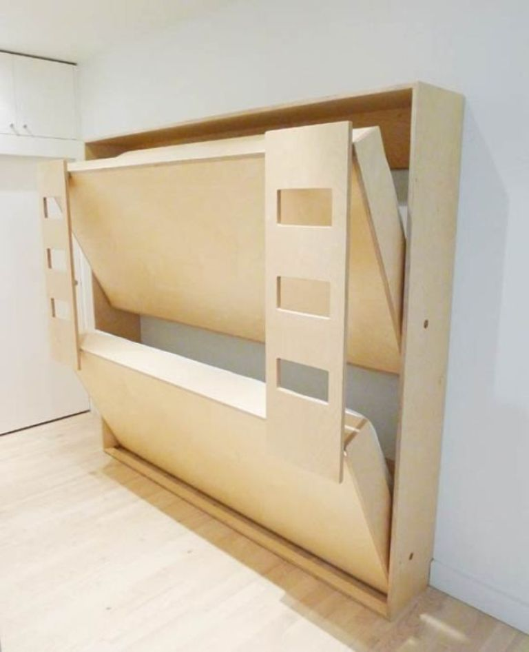 35-Creative-Unbelievable-Space-Saving-Furniture-Pieces-32 37 Creative & Unbelievable Space Saving Furniture Pieces