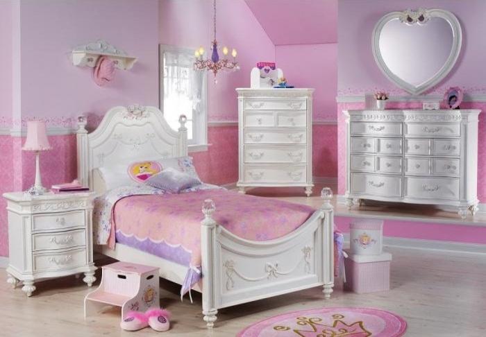 35-Dazzling-Amazing-Girls-Bedroom-Design-Ideas-2015-13 34 Dazzling & Amazing Girls' Bedroom Design Ideas 2020