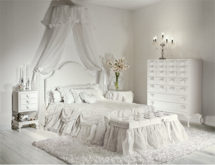 35-Dazzling-Amazing-Girls-Bedroom-Design-Ideas-2015-17 34 Dazzling & Amazing Girls' Bedroom Design Ideas 2019